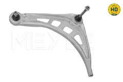 Track control arm with ball joint